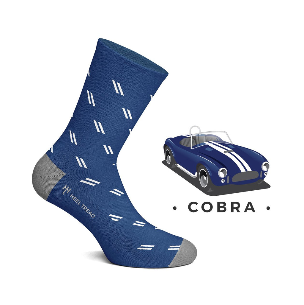 SHELBY COBRA SOCKS