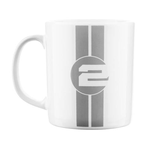 FORD PERFORMANCE HERITAGE MUG
