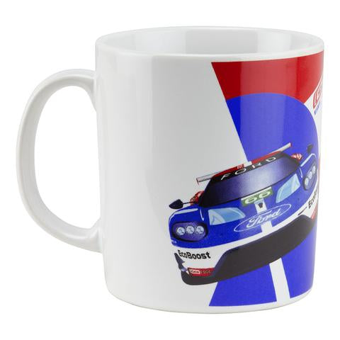 FORD PERFORMANCE MUG