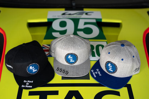 NICKI THIIM CAP BUNDLE COLLECTION - ASTON MARTIN RACING