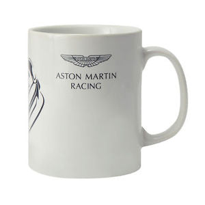 ASTON MARTIN RACING VANTAGE COFFEE/TEA MUG