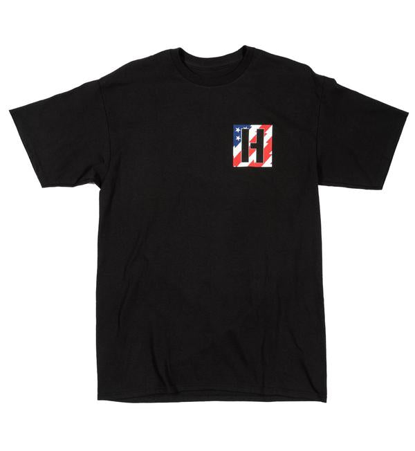 Hoonigan Kill All Tires Short Sleeve Graphic T-Shirt