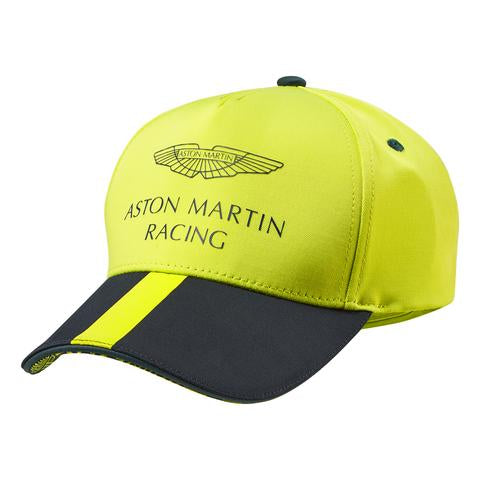 NEW ASTON MARTIN RACING KIDS CAP