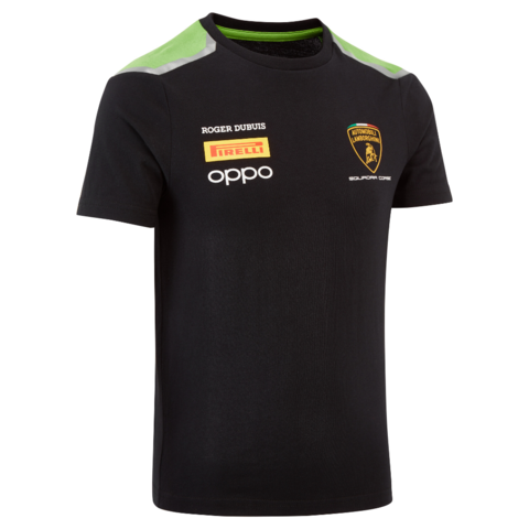 NEW LAMBORGHINI TEAM CHILDREN T-SHIRT 2020