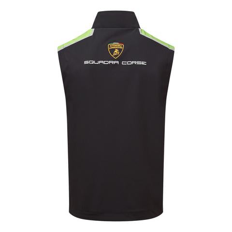 NEW LAMBORGHINI TEAM GILET 2020