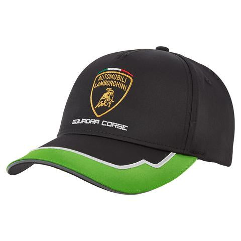 NEW LAMBORGHINI TEAM CAP 2020