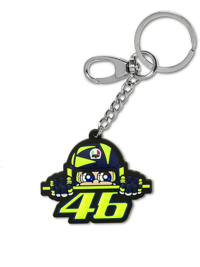 CUPOLINO KEY RING