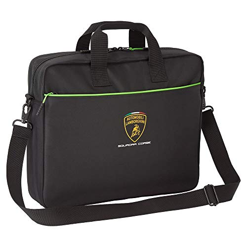 Lamborghini Laptop Bag