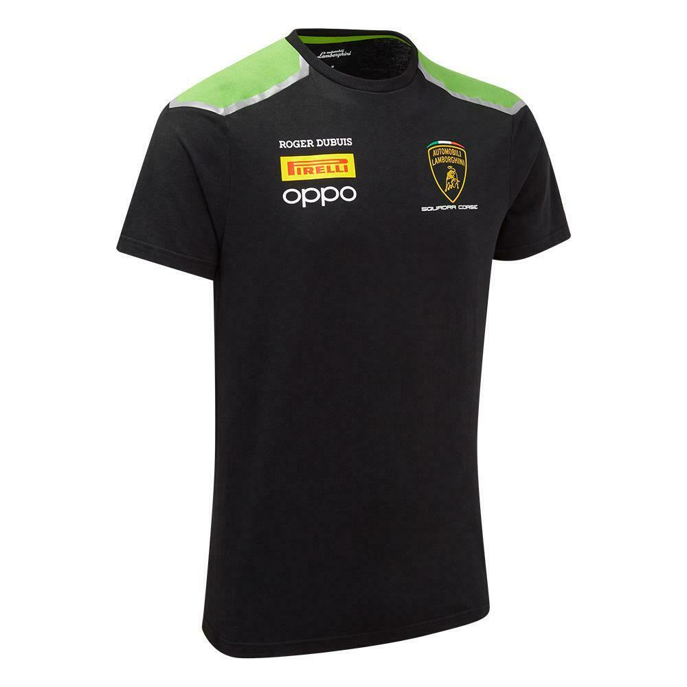 Lamborghini Squadra Corse Team T-shirt - Childrens