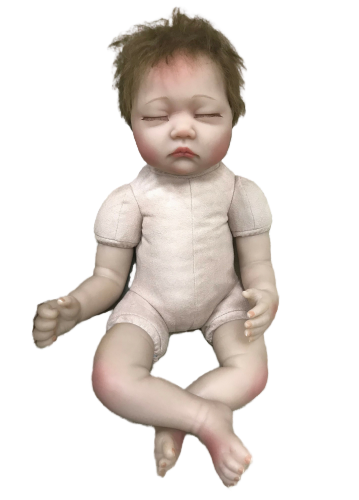 Made Yourself a Unique Reborn Baby Doll
