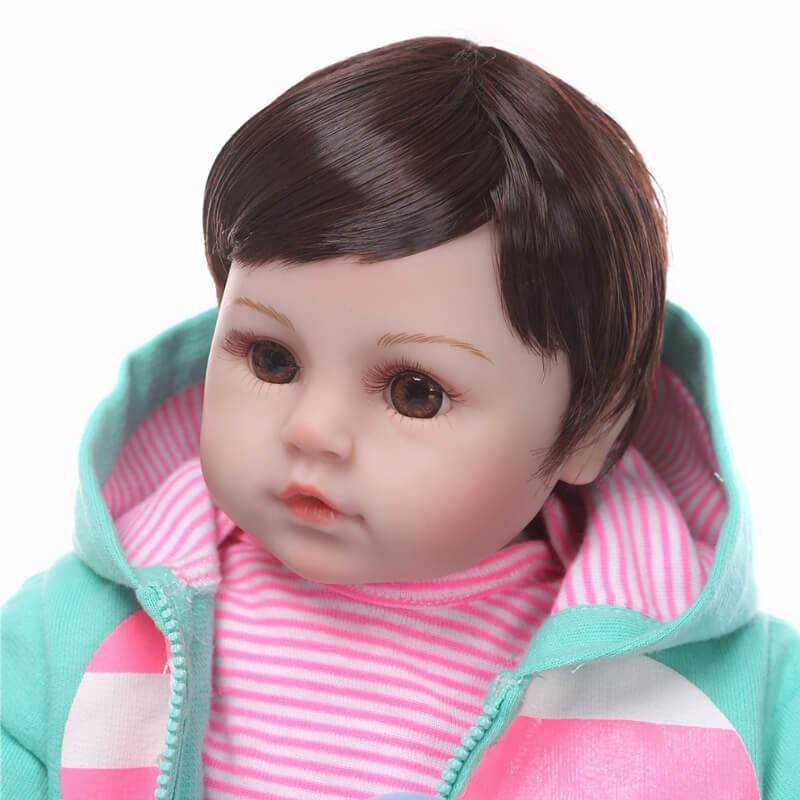 Minidiva Truly Cute Boy Doll Roy - MiniDiva