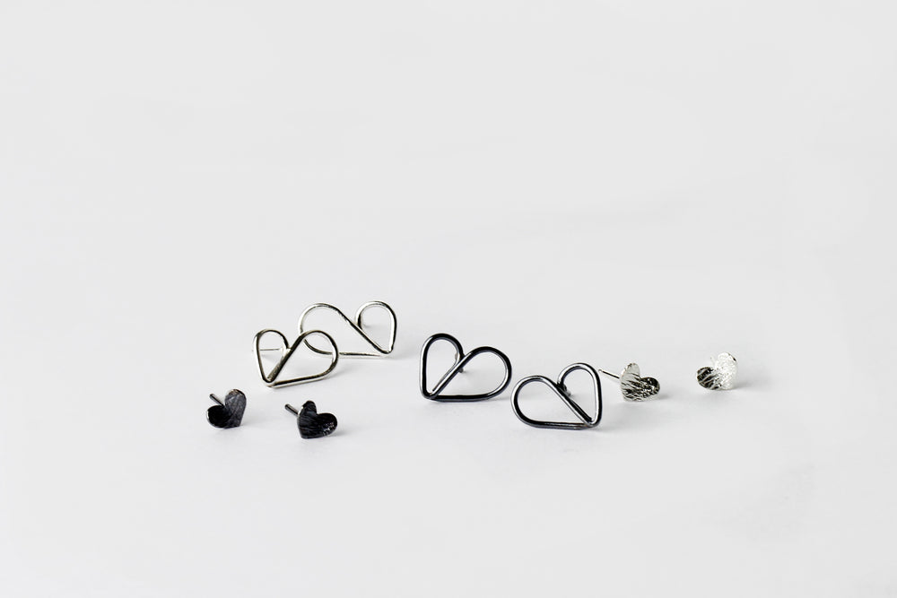 Load image into Gallery viewer, Vida Post Earrings
