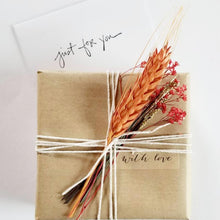 Custom Gift Wrapping by Cindy Liebel