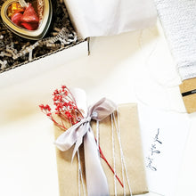 Valentine's Day Gift Wrapping, Brand Packaging by Cindy Liebel