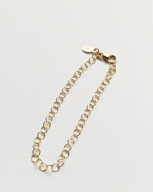 Load image into Gallery viewer, 14K Gold Fill Trigger Lobster Clasp Chain Extender