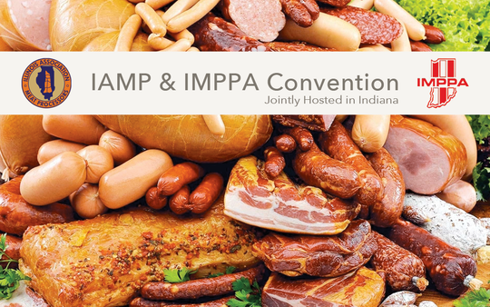 Join Us At The Illinois / Indiana Meat Processors Convention