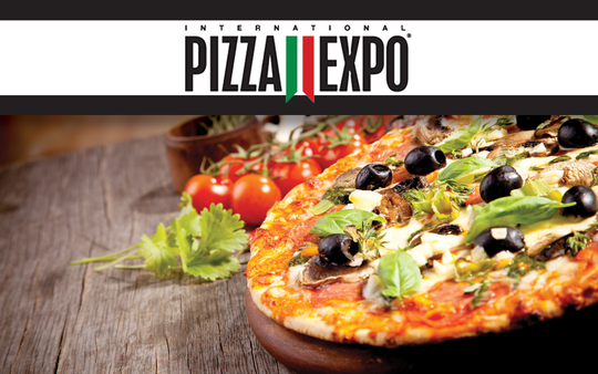 Come See Us At The 2016 International Pizza Expo