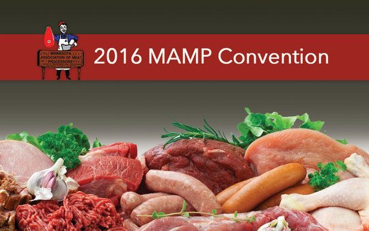 Visit us at the Minnesota Meat Convention March 3rd Through The 5th