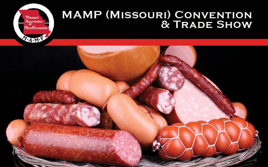 It's Time For The 78th Annual MAMP Convention & Trade Show