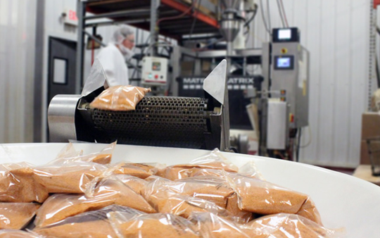 The Experts Guide To Contract Manufacturing By Packaging Strategies