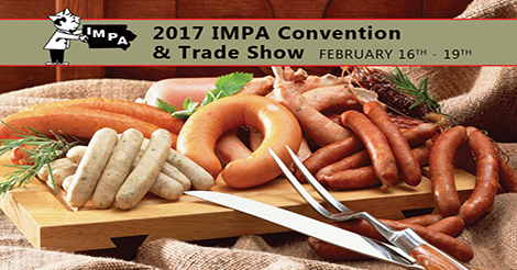 Join Us At The 2017 IMPA Convention & Trade Show