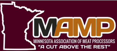 Join us at the Minnesota Association of Meat Processors!