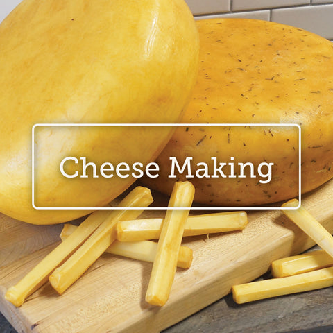 Cheese Industry