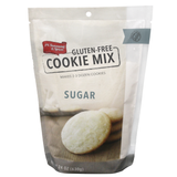 Gluten-Free Sugar Cookie Mix