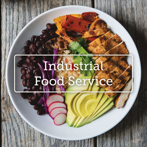 Industrial Food Service
