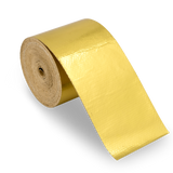 HEAT REFLECTIVE SHEETS AND TAPES