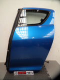 mazda rx8 rear door