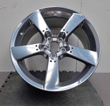 Mazda RX8 Powder Coated Alloy's Full Set