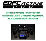 TEIN - EDFC Electronic Damper Control Kit (For most Cars)