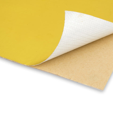 GOLD HEAT TAPE REFLECTIVE ADHESIVE SHEETS