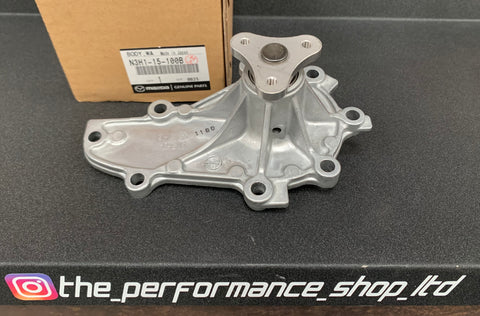 Mazda Rx8 Genuine Mazda OEM Water Pump