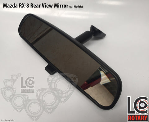 Mazda RX-8 Rear View Mirror