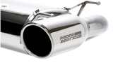 Mazda RX-8 R3 (2009-2011) Rev8 Exhaust