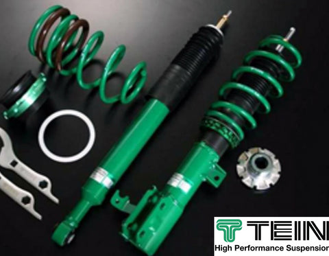 5% Saving Mazda RX8 Tein Street Basis Suspension Kit - 10k Special Promotion