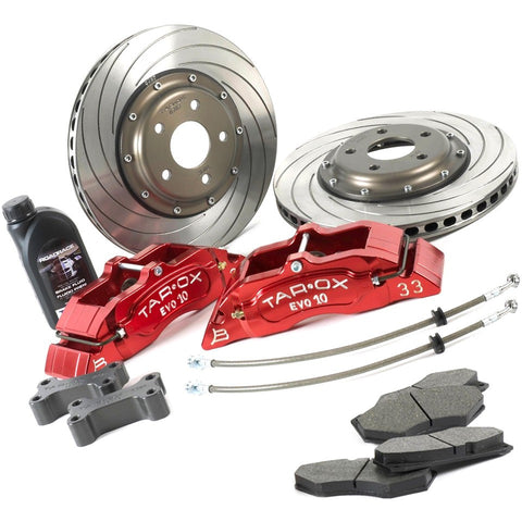 Mazda RX8 Tarox 360mm Front Big Brake Kit