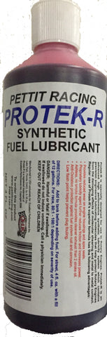 Protek-R Synthetic Fuel Lubricant - 1 litre