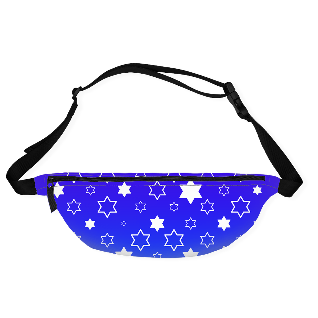 The Jewiest Fanny Pack You'll Ever Own