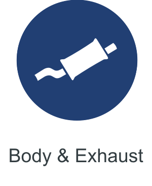 Body & Exhaust