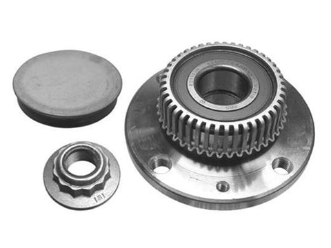 109701 CD Rear Hub & Wheel Bearing Kit 70mm