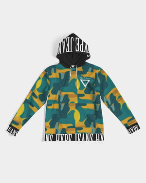 Hype Jeans Company - Forest fall fade camo Men's Hoodie