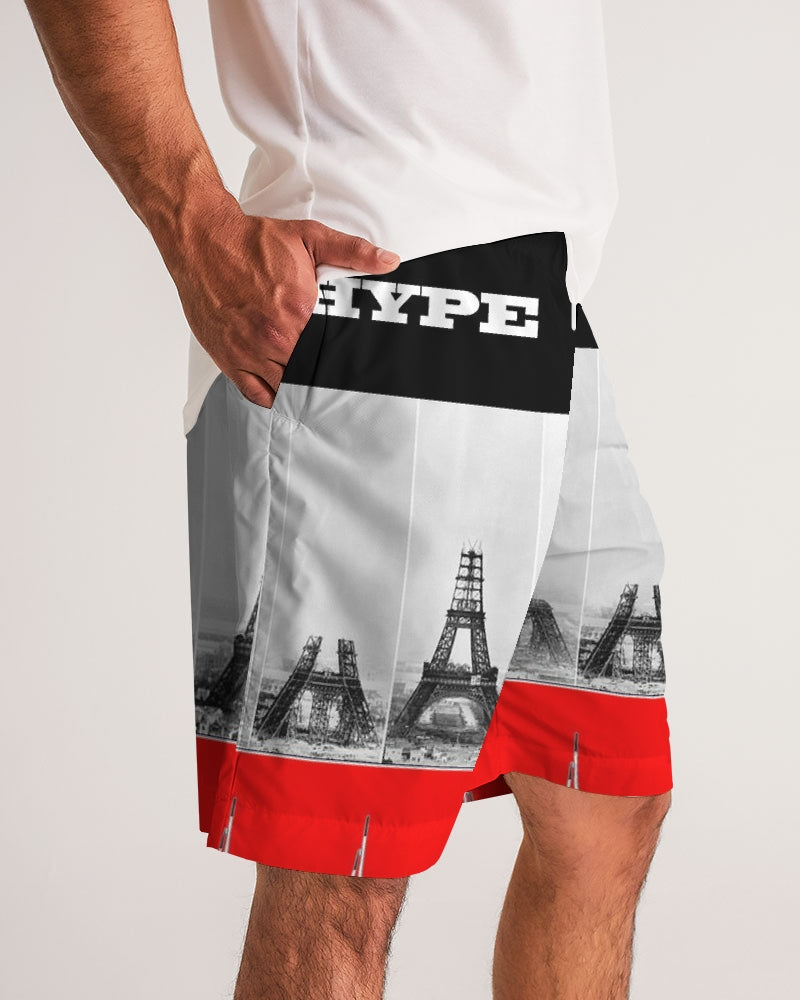 Hype Jeans  Process Men's Jogger Shorts - Hype Jeans Company - Hype Jeans