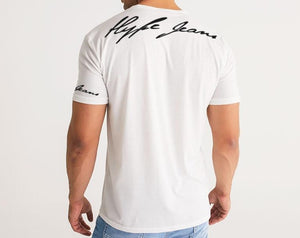 Hype Jeans Company WHITE Men's Tee