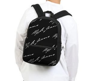 Hype Jeans Blackout Backpack - Hype Jeans