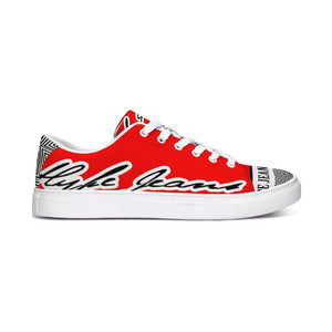 Hype Jeans Sneaker III (Red) - Hype Jeans Company - Hype Jeans