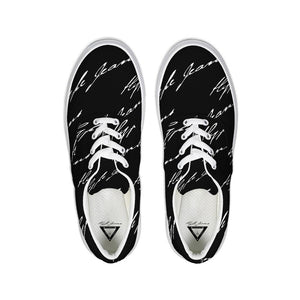 Hype Jeans Company  Sneaker 1s (Black/white)