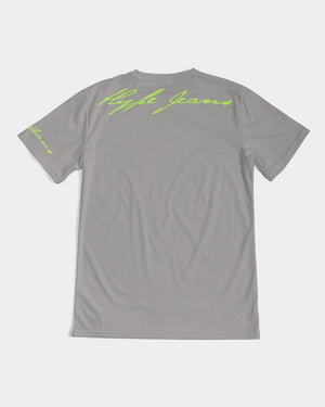 Hype Jeans Company Grey Men's Tee